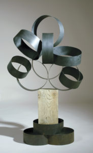 """12 Layers of DNA"" by Gigi Gaulin"