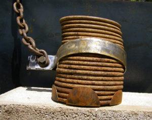 """""""Captive for Life@EleWear.com"""" by Gigi Gaulin"""