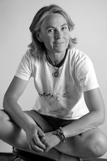 Gigi Gaulin