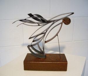 """Looks Like A Bird"" by Gigi Gaulin"