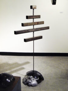 """Ngahere 5 XL"" by Gigi Gaulin"