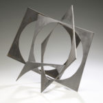 """Outside the Circle"" by Gigi Gaulin"