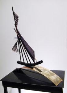 """Sail Away"" by Gigi Gaulin"