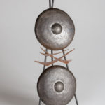"""""""Gongs"""" by Gigi Gaulin"""