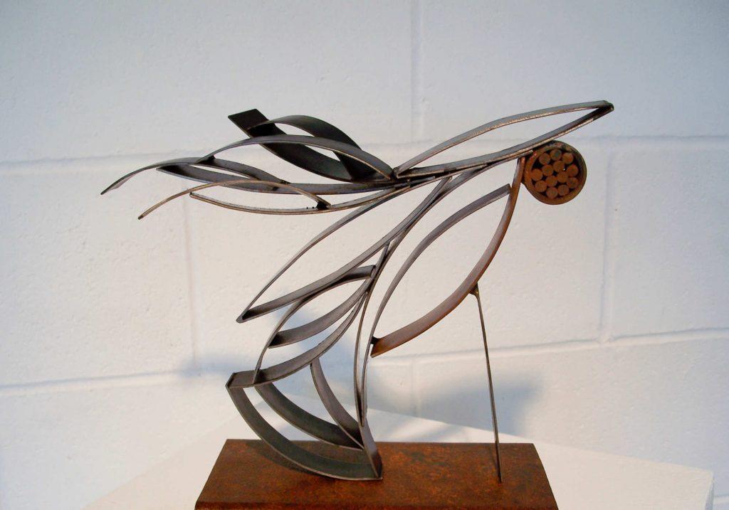 Looks Like A Bird by Gigi Gaulin