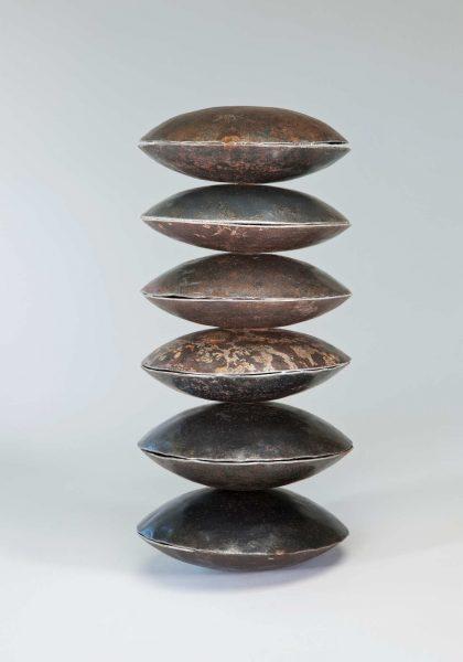 Punaka'iki: Pancake Rocks by Gigi Gaulin