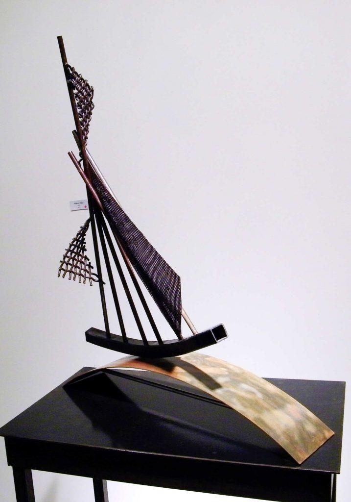 Sail Away by Gigi Gaulin